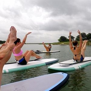 Yogastrology Initiation Boerne Lake TX