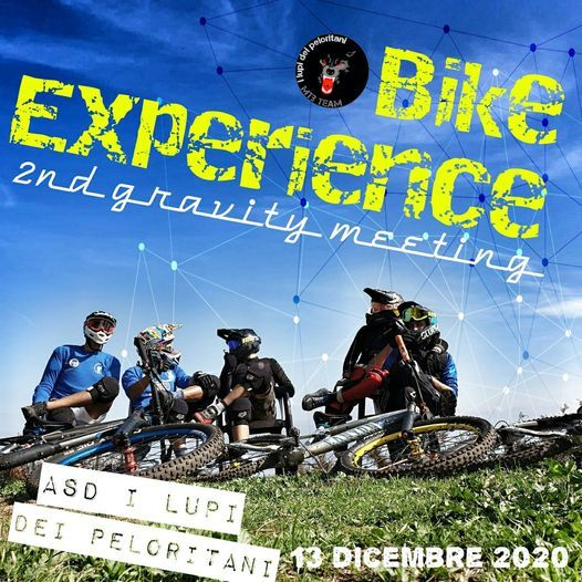 2° Bike Experience - MTB Gravity Meeting, 13 December | Event in Messina | AllEvents.in