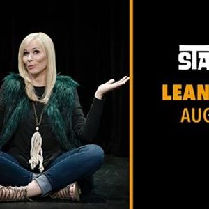 Leanne Morgan at Stand Up Live SOLD OUT