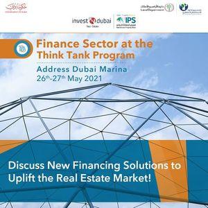 International Property Show Dubai 2021