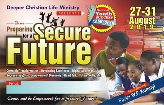 More About Jesus - Events in Ile-ife | Get Tickets on