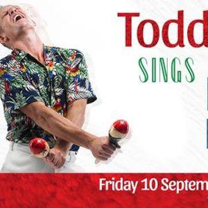 Todd McKenney sings Peter Allen