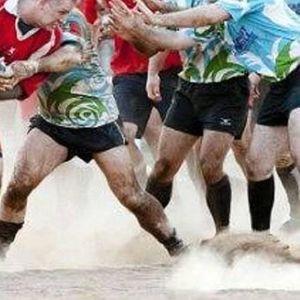 Springboks vs British and Irish Lions - 07 August 2021