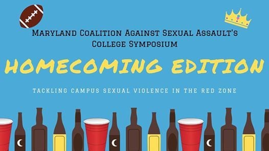 MCASAs College Symposium: Homecoming Edition at CCBC
