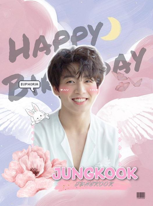 Nhà có một em thỏ - Happy Jungkook's day, 5 September | Event in Ho Chi Minh City | AllEvents.in