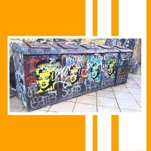 Street Art & Graffiti Tour - Villanova