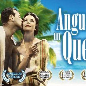 Cine Club Aztlan Online Presenta Angustia De Un Querer Un Film de Henry King