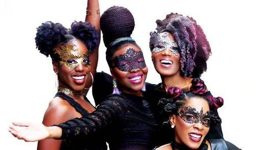 Afrolicious Hair Expo Chicago 2019, 11 October | Event in Chicago | AllEvents.in
