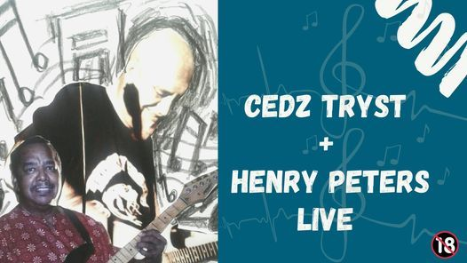 Cedz and Henry LIVE | Event in Johannesburg | AllEvents.in