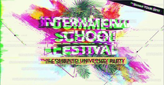 Summer School Festival I Ljubljana
