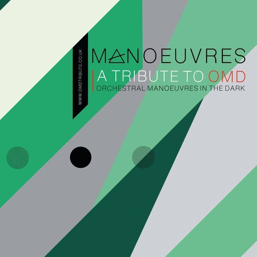 Manoeuvers- OMD tribute, 20 March | Event in Dublin | AllEvents.in