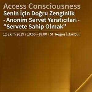 Access Cons.- Senin in Doru Zenginlik-Servete Sahip Olmak