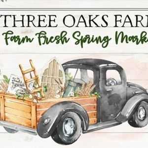 Farm Fresh Spring Market