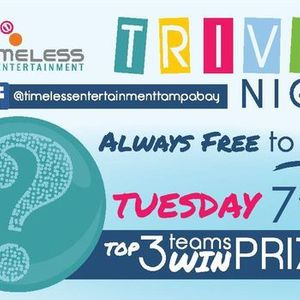 Trivia is back at The Avenue