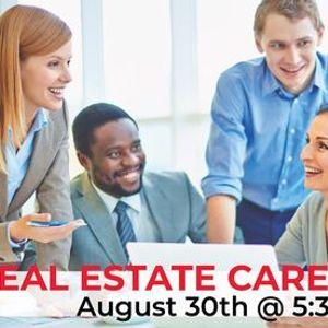 Real Estate Career Night