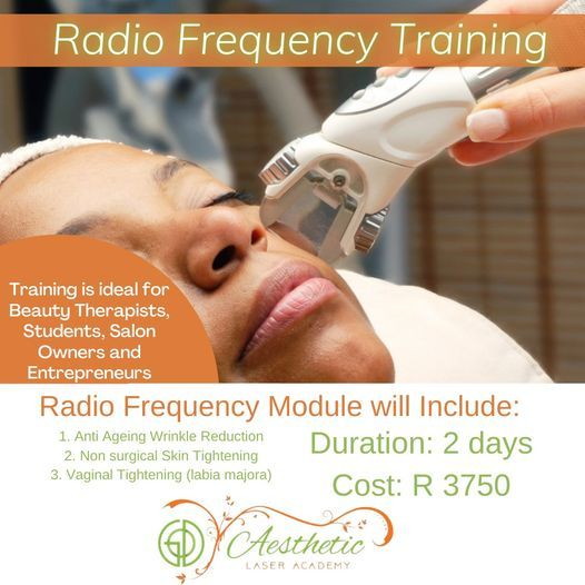 Radio Frequency Workshop   AllEvents.in