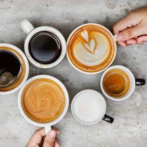Coffee mornings to make you smile