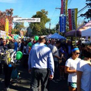 New Providence Street Fair 2021