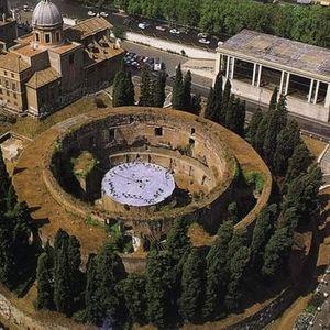 Passeggiate romane il Campo Marzio Sabato 269