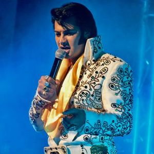 Elvis Rock N Remember Tribute show