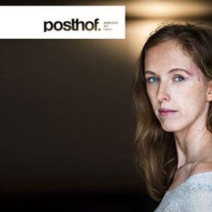 Sonja Pikart Metamorphose - Posthof Linz