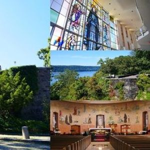 Fort Tryon Park From The Cloisters to Gilded Age Remnants