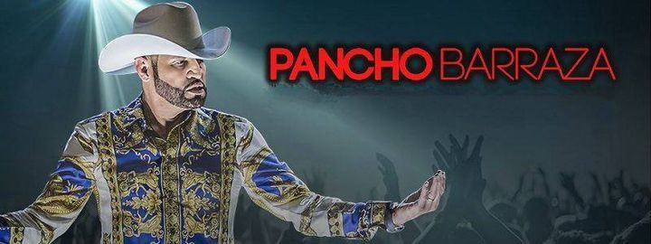Pancho Barraza, 26 February | Event in Los Angeles | AllEvents.in