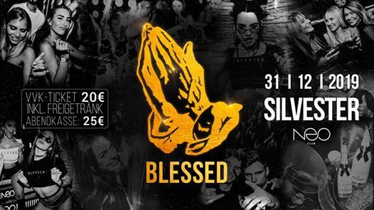 Blessed - Silvester