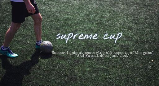 Supreme cup | Event in Dhaka | AllEvents.in