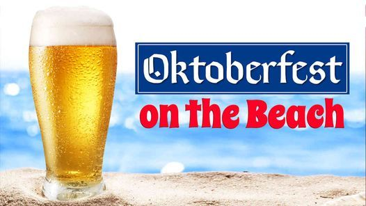 Oktoberfest on the Beach, 23 September   Event in Chicago   AllEvents.in