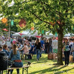 Frinket Foodtruckfestival 2020