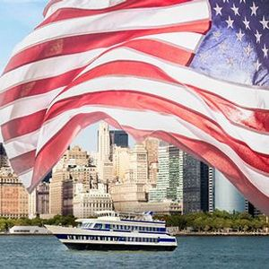 4th Of July Weekend Yacht Party Cruise (Friday Night)