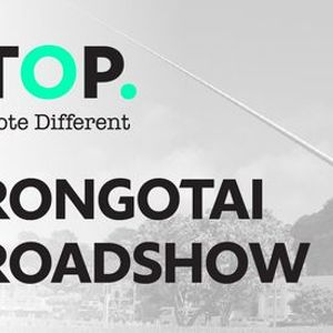 Roadshow - Rongotai
