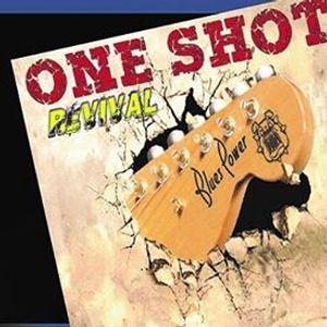 Concert de ONE SHOOT Revival