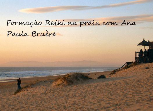 Curso de Reiki nivel II com Ana Paula Bruere, 29 May   Event in Almada   AllEvents.in