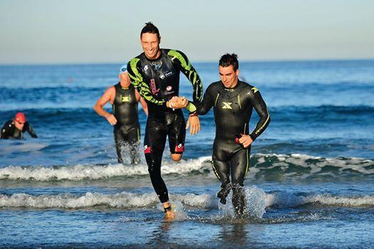 Aspen Medical Products San Diego Triathlon Challenge