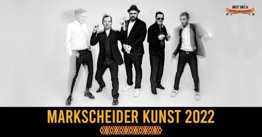 Markscheider Kunst (RU) - Freedom Tour 2021 | Hamburg / Гамбург, 14 May | Event in Hamburg | AllEvents.in