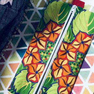 ONLINE Sew Alongs Pencil Pouch Bookmark (Make 2)