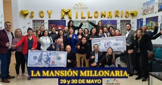 La Mansion Millonaria, 29 May | Event in Cuernavaca | AllEvents.in