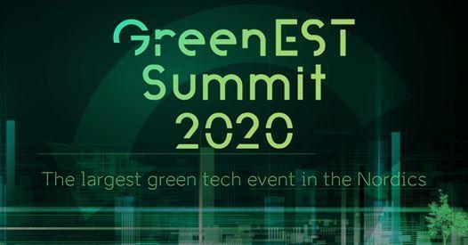 GreenEST Summit 2020