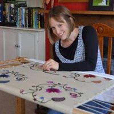 The Art of the Needle - Liz Tapper