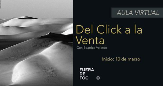 Del Click a la Venta, 10 March | Event in Lima | AllEvents.in