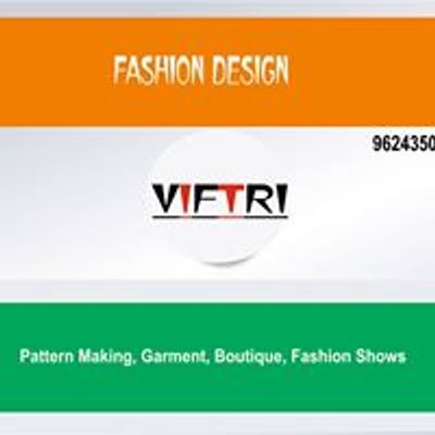 Vedansh Institute of Fashion Technology and Research Institute -Vift&ri
