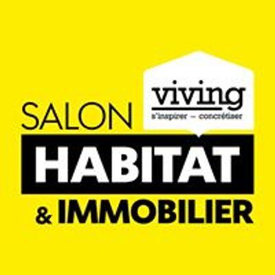 Salon Habitat & Immobilier Viving