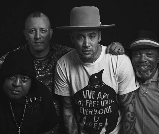 Ben Harper in Paradiso (nieuwe datum / new date), 10 July | Event in Amsterdam | AllEvents.in
