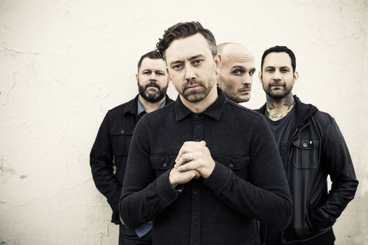 Rise Against Irvine, 21 August   Event in Irvine   AllEvents.in