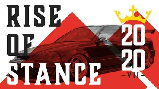 Rise Of Stance Pt7, 20 June | Event in Lebbeke | AllEvents.in