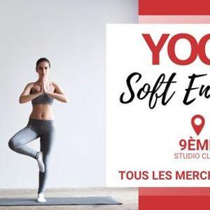 YOGA Soft Energy