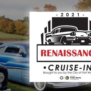 Renaissance Cruise-In