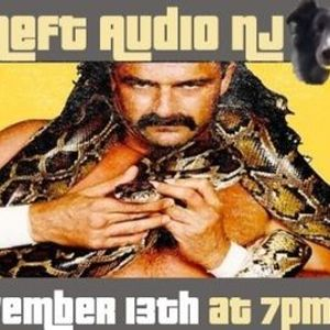 Grand Theft Audio NJ debut at Just Jakes